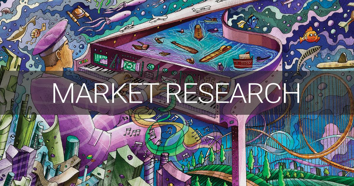 market research smart city enterprise professional service
