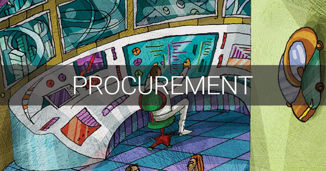 procurement tenders smart city enterprise professional service