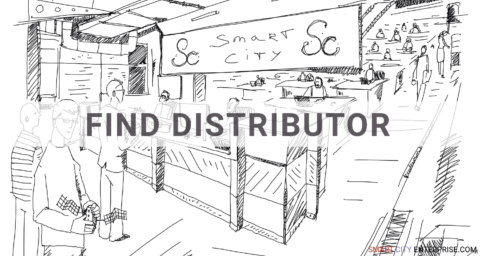 find distributor b2b smart city market research b2g business contacts