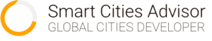 logo smart cities advisor websites