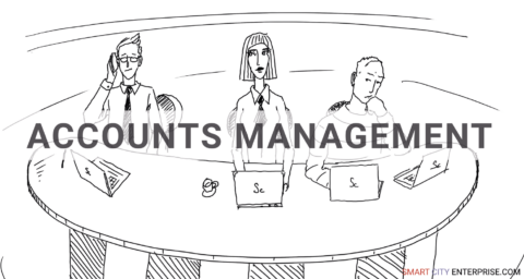 accounts management customers b2b smart city market research b2g business contacts sales