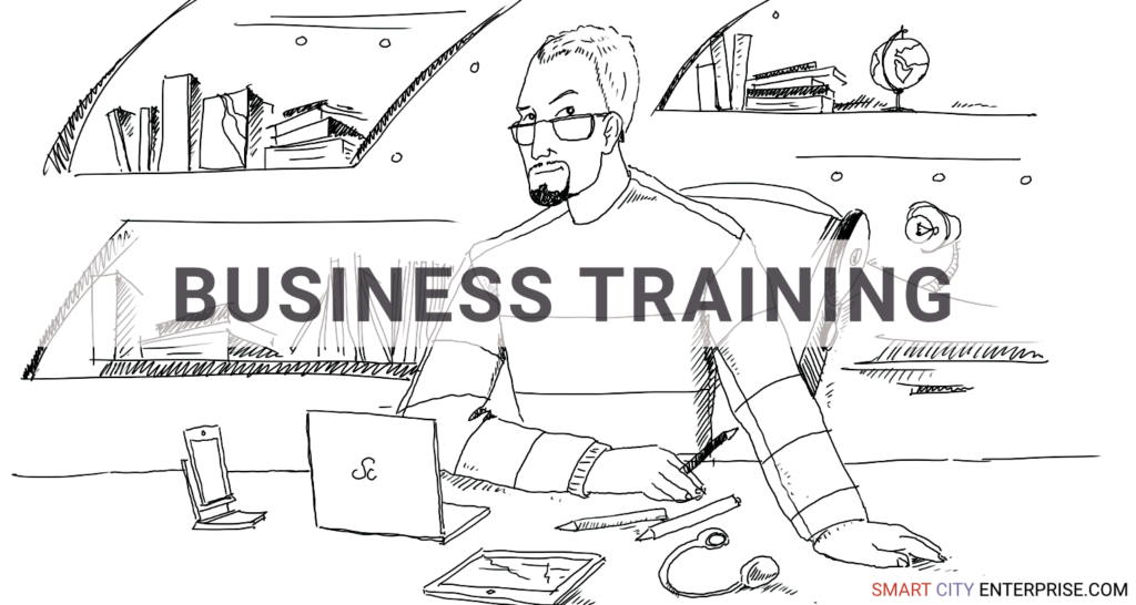 business consulting training management coaching