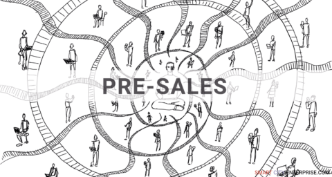 presales management customers b2b smart city market research b2g business contacts