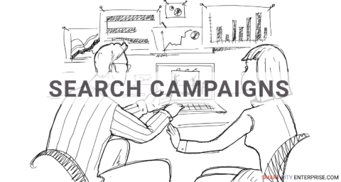 search campaigns development management customers b2b smart city b2g business cities