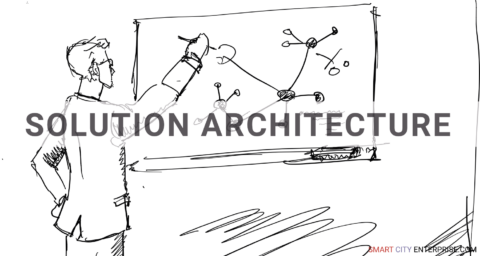 solution architecture smart cities strategy b2b b2g innovation consulting audit